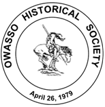 Historical Society Logo