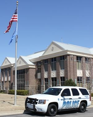 2000s Owasso Police Department