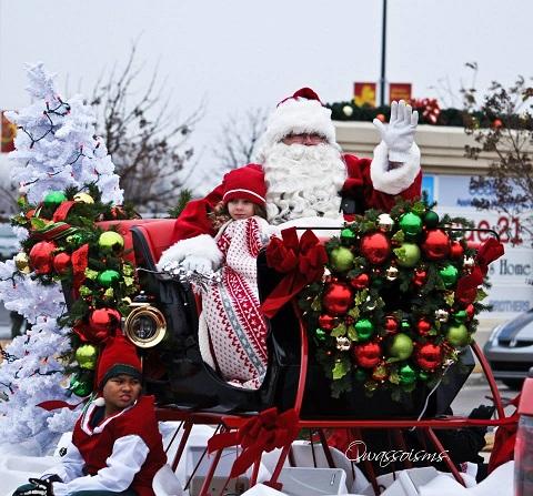owasso christmas parade